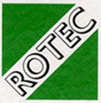 Logo von ROTEC Rohrleitungsbau GmbH